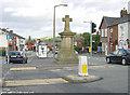 SD9400 : Hurst Cross, Ashton under Lyne by Martin Clark