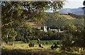NO2595 : Balmoral Castle by Anne Burgess