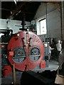 SU2662 : Crofton pumping engines by David Stowell