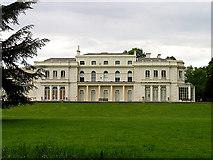 TQ1979 : Rothschilds Mansion by Pam Brophy