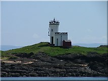 NT4999 : The Light at Elie Ness by Snaik