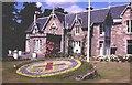NN9457 : Pitlochry by Anne Burgess