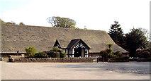 SD6314 : Rivington Hall Barn by Ruth Harris