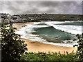 SW5140 : Porthmeor Beach by Richard Johns