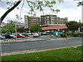 NZ4221 : University Hospital, North Tees by Mick Garratt