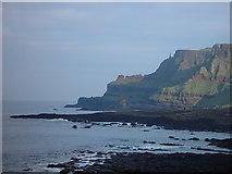 C9444 : Giant's Causeway, NI by Par Andersson