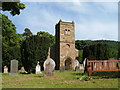 NZ4500 : Ingleby Arncliffe Church by Alison Stamp