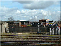 SU5290 : Didcot Railway Centre by Claire Ward