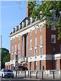 TQ1873 : Royal Star and Garter Home (Richmond Hill) by steve