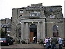 TF9705 : Letton Hall, Shipdham, Norfolk by Sarah Maidment