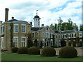 TQ1352 : Polesden Lacey by Chris Shaw