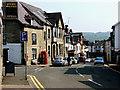 SO2956 : Church Street, Kington by Ruth Harris