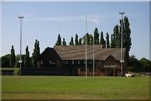 TL8663 : The Haberden, Bury St Edmunds by Bob Jones