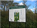 TL1963 : Paxton Pits Nature  Reserve by Jack Hill