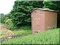 NZ5919 : Disused industrial building, Wilton Bank Top by Mick Garratt