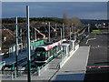 SK5349 : Hucknall Tram terminus by David Stowell