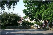TL8068 : Cherry Trees Montessori School by Bob Jones