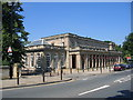 SP3165 : Pump Rooms, Royal Leamington Spa by David Stowell