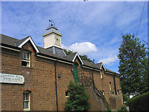 TQ5193 : Old Livery Stables, Bower Farm Road, Havering-atte-Bower, Essex by John Winfield