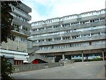 SU4112 : Wyndham Court, Southampton by GaryReggae