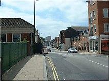 SU4212 : St Mary's Street, Southampton by GaryReggae