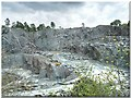 NY3204 : Slate quarrying in the Lakes by Alan Rolfe