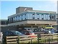 TQ0792 : Mount Vernon Hospital  Northwood by Jack Hill