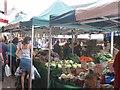 SJ7560 : Sandbach Market by Dennis Thorley