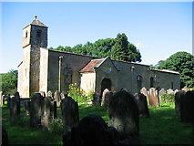 NZ5806 : Ingleby Greenhow Church by Stephen Horncastle