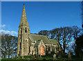 NZ3322 : Church by George Ford