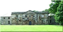 NZ1758 : The Stable Block - Gibside by Christine Westerback