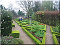 NZ3156 : Garden by Chris McLean