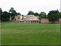 SO9621 : St.Edwards Preparatory and Junior School, Charlton Kings by Terry Jacombs