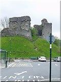 SN7634 : Llandovery Castle by Albie Niedojadlo