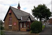 NZ3735 : St. Albans Church by George Ford