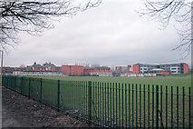 SD8010 : Bury College by Dennis Turner
