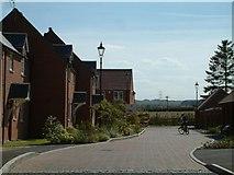 SU5985 : Ferry Way, Cholsey by Colin Bates
