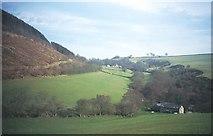 SO3283 : Sunnyhill. by Richard Webb