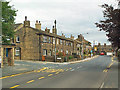 SE0936 : Main Street, Wilsden by David Spencer