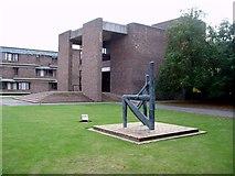 TL4359 : Churchill College by David Gruar