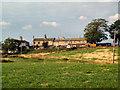 SE1034 : Houses off Allerton Road by David Spencer