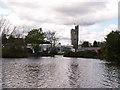 NU0443 : Haggerston Castle by Colin Keightley