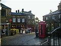 SE0337 : Haworth by DS Pugh