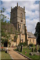 SO9735 : Beckford Church by Philip Halling