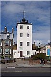 TR3752 : The Time Ball Tower, Deal, Kent by Ron Strutt