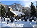 SD7377 : St. Leonard's Church, Chapel Le Dale by Chris Eccleston