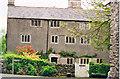 SD2877 : Swarthmoor Hall, Nr. Ulverston, Cumbria by Marion Dutcher