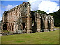 SD2171 : Furness Abbey by David Jackson