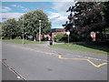 SJ3670 : Primary School by Dennis Turner