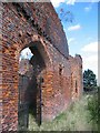 TL1120 : Someries Castle ruins by Jack Hill